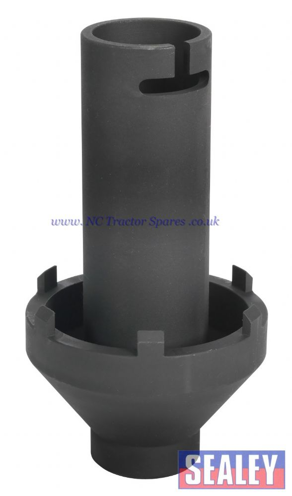 "Axle Lock Nut Socket 80-95mm 3/4""Sq Drive"
